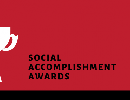 Social Accomplishment Award