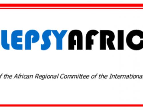 Epilepsy Africa News – Issue 19