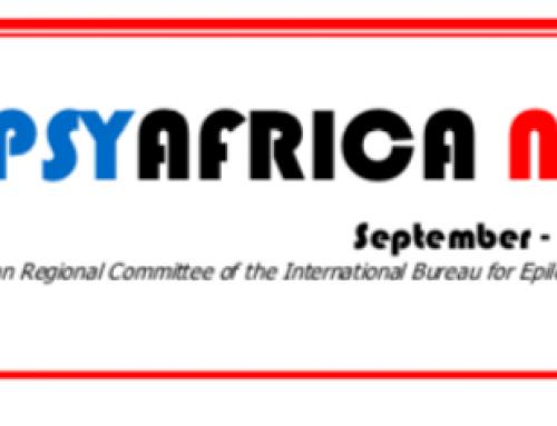 Epilepsy Africa News – Issue 21