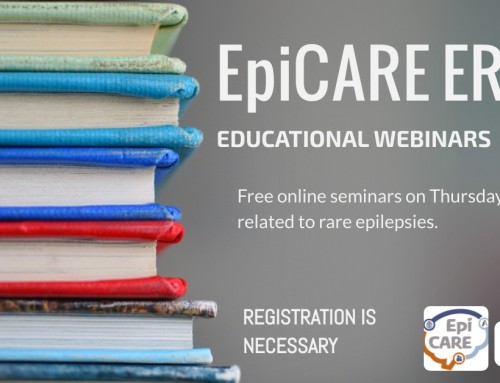 Epicare ERN launch series of educational webinars