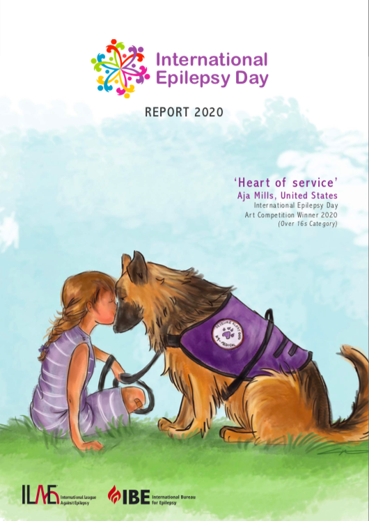 International Epilepsy Day Report