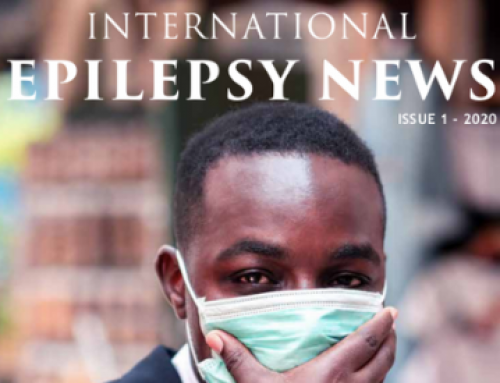 International Epilepsy News – Issue 1, 2020