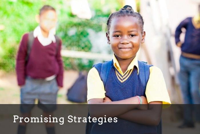 Promising Strategies
