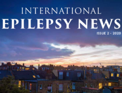 International Epilepsy News – Issue 2, 2020