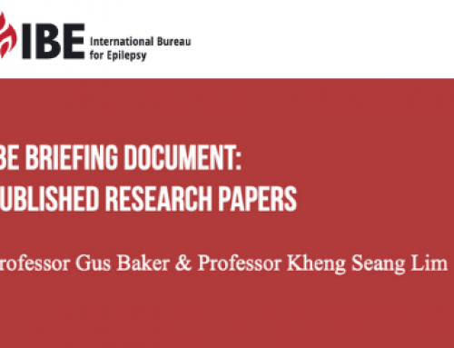 Briefing Document on update of Psychosocial Research