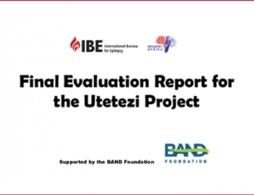 BAND Utetezi Project Phase 1 – Final report