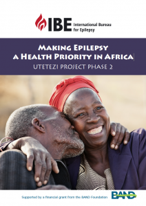 Making epilepsy a health priority in Africa
