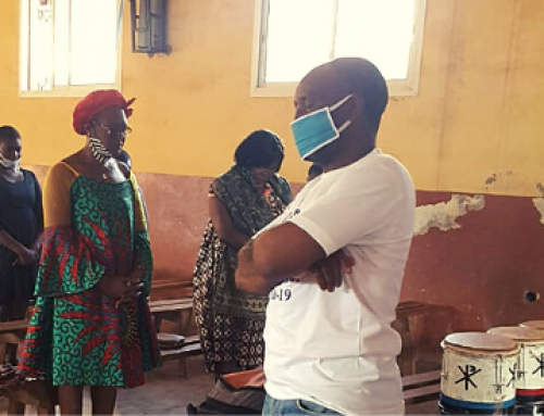 Socioeconomic problems of COVID-19 on persons with epilepsy in Cameroon