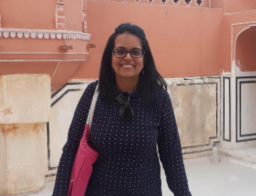 Shenaz shares her story of epilepsy and Covid in India