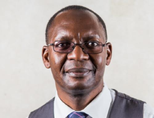 Anthony Mulenga Zimba, RIP